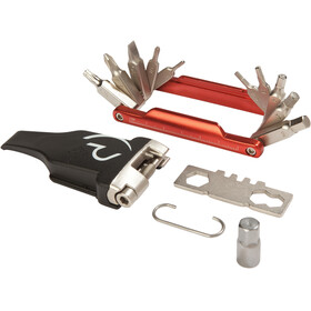 Cube RFR Multi Tool 19 red